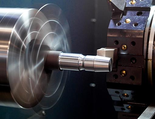 Mécanique de précision, outillage de presse