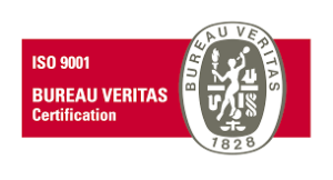 Certification ISO 9001 : 2008